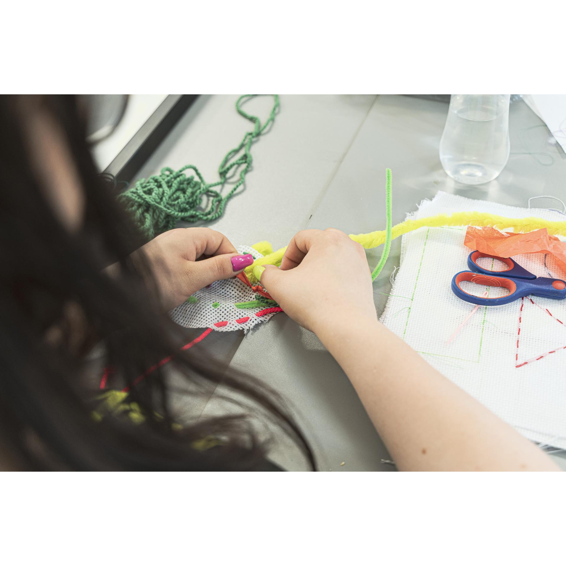 Ćwiczenia z wolności   sensoryczne warsztaty rodzinne dla dzieci w wieku 5–7 lat